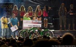 Faro Bike Show Winner