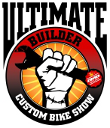 Ultimate Builder logo