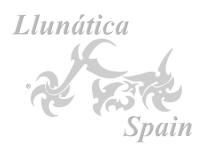 Llunatica logo