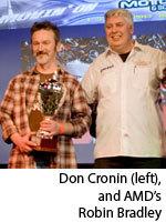 Don Cronin
