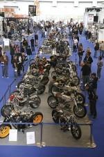 2013 World Championship bikes