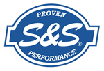 S and S logo