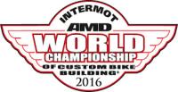 AMD World Championship logo